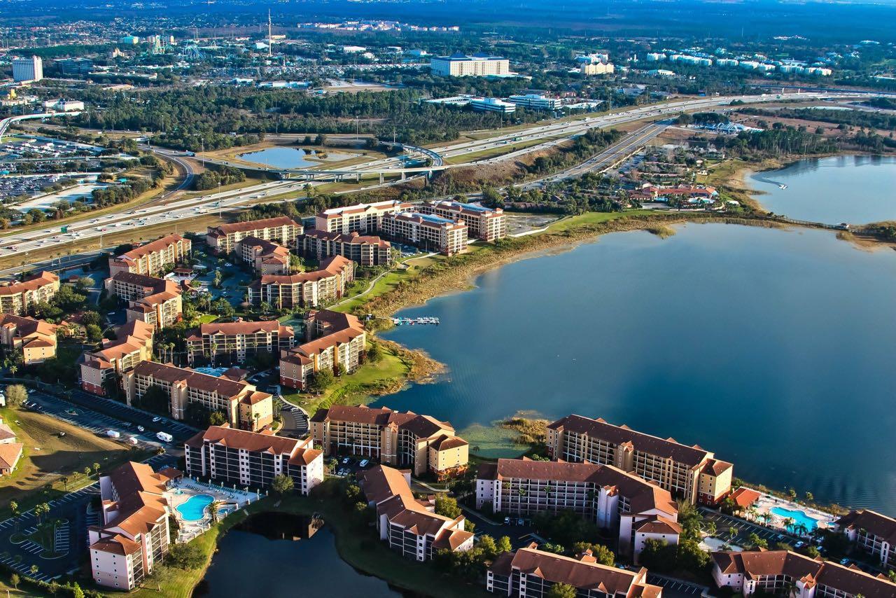 Apartamentos em Orlando (Disney) – Locação
