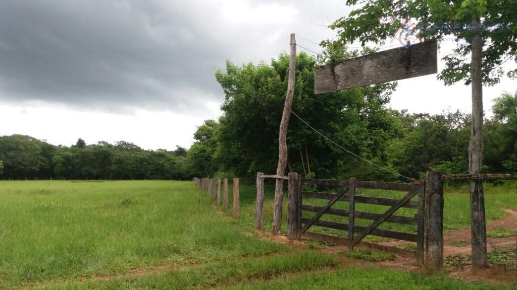 Fazenda em Mato Grosso/MT