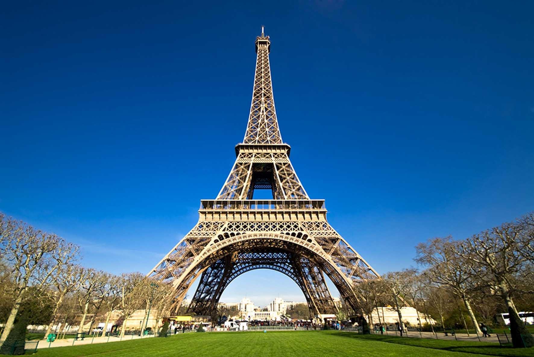 Aptos em París