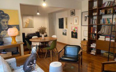 Apartamento em Higienópolis – SP